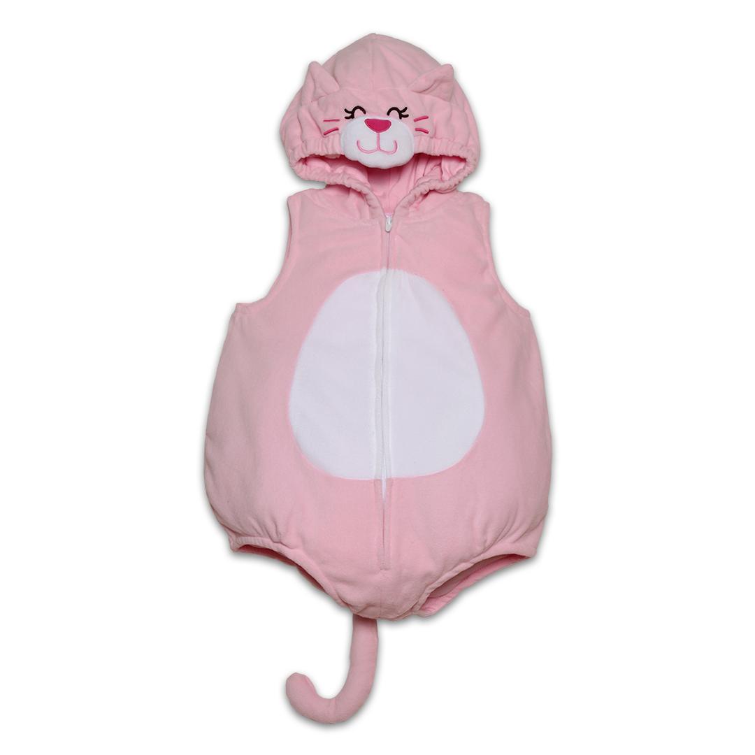 لباس طرح گربه