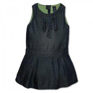 سارافون بچه گانه | مدل پیراهن بچه گانه گپ بسیار زیبا با قیمت مناسب