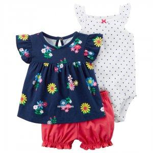 لباس خنک تابستانی دخترانه | با رنگبندی زیبا فوق العاده سبک و راحت
