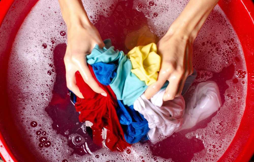 آیا پس از خرید لباس کودک قبل از استفاده اول باید آنرا بشویم؟